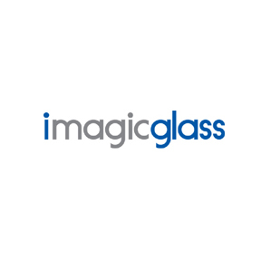 Official Logo for Imagicglass