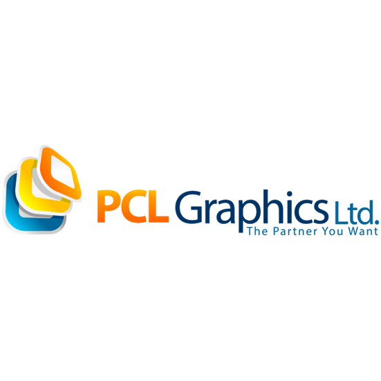 Official Logo for PCL Graphics
