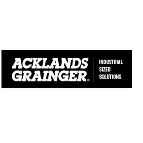 Official Logo for Grainger