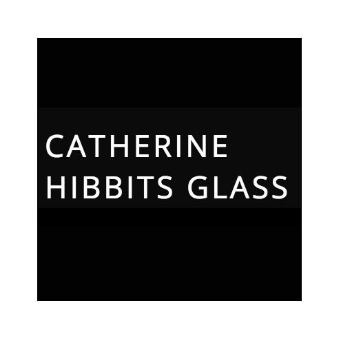 Official Logo for Catherine Hibbits Glass