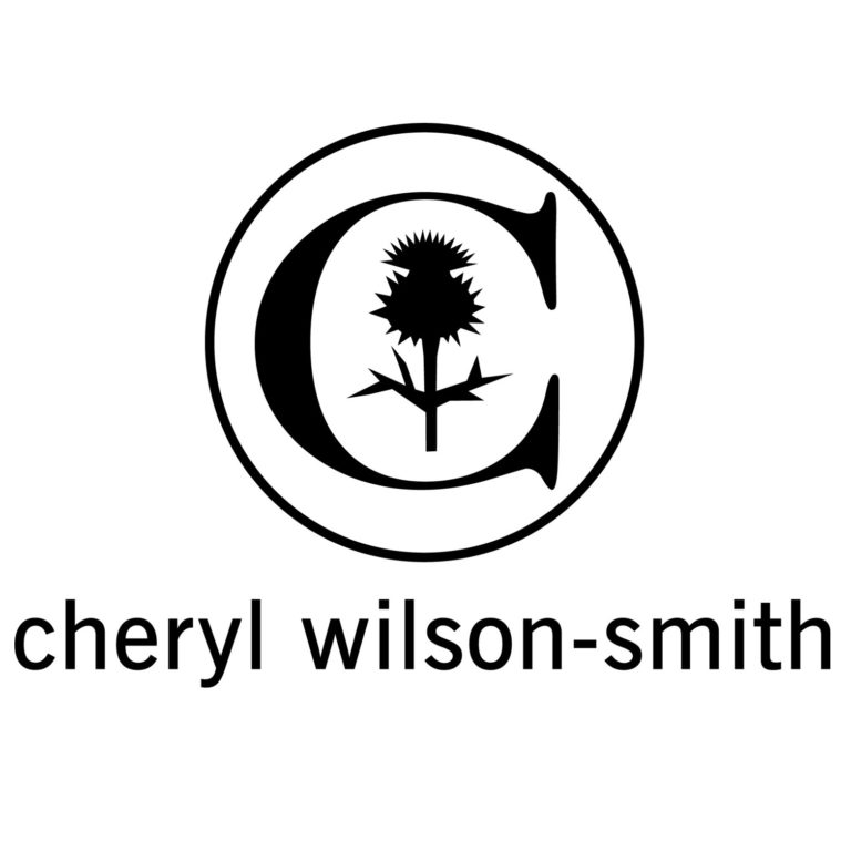 Official Logo for Cheryl Wilson Smith