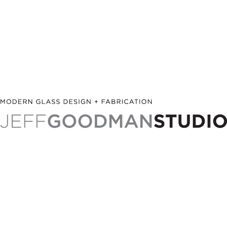 Official Logo for Jeff Goodman Studio