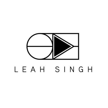 Official Logo for Leah Singh Inc