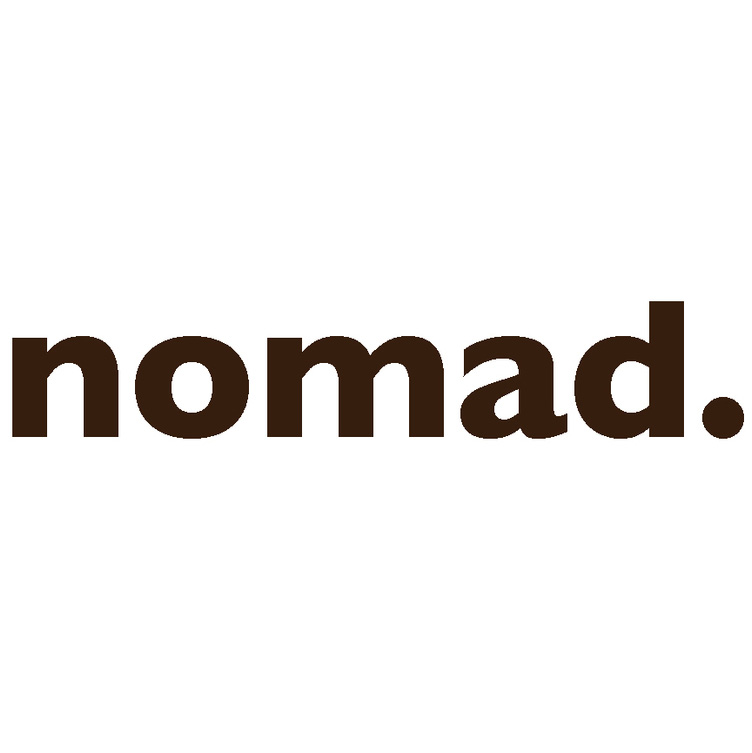 Official Logo for The Nomad Studio