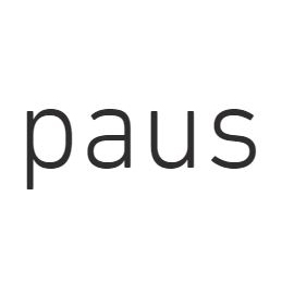 Official Logo for Paus Inc