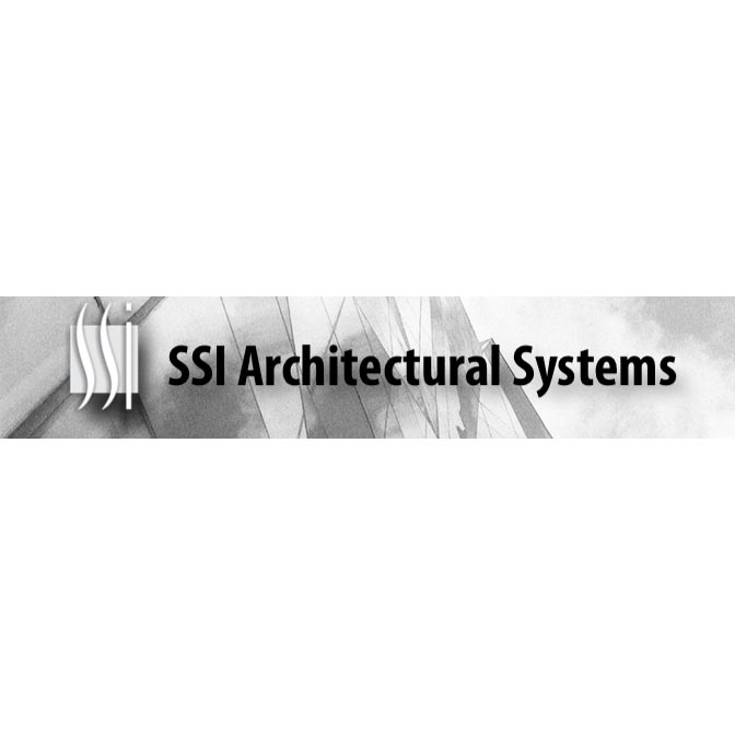 Official Logo for SSI Architectural Systems