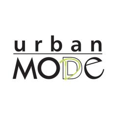 Official Logo for Urban Mode