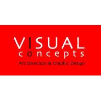 Official Logo for Visual Concepts