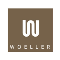 Official Logo for Woeller