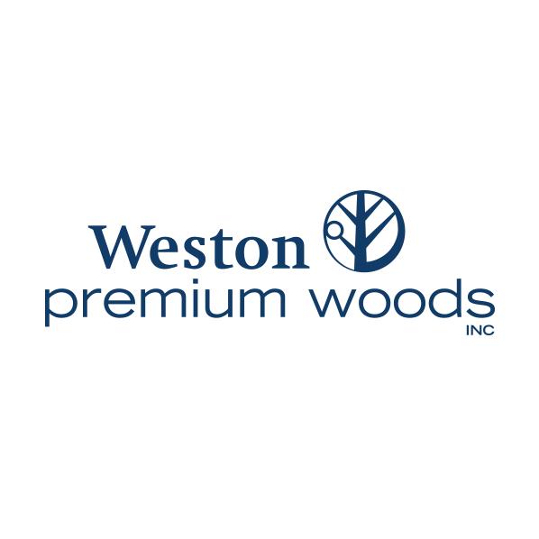 Official Logo for Weston Premium Woods