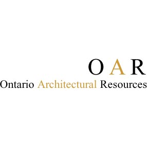 Official Logo for Ontario Architectural Resources