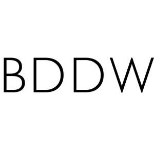 Official Logo for BDDW