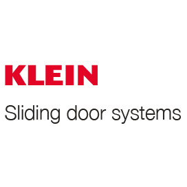Official Logo for Klein Sliding Doors