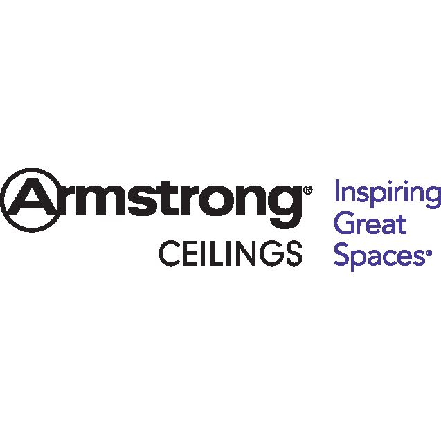 Official Logo for Armstrong Ceilings