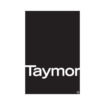Official Logo for Taymor