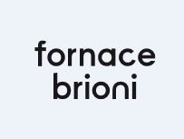 Official Logo for Fornace Brioni