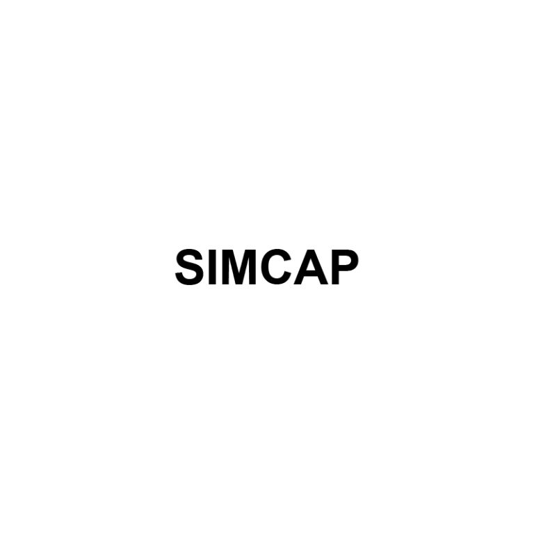 Official Logo for SIMCAP FINISHING