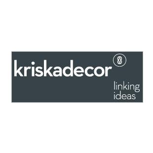 Official Logo for Kriskadecor
