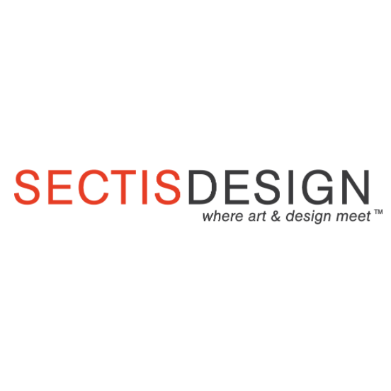 Official Logo for Sectis Design