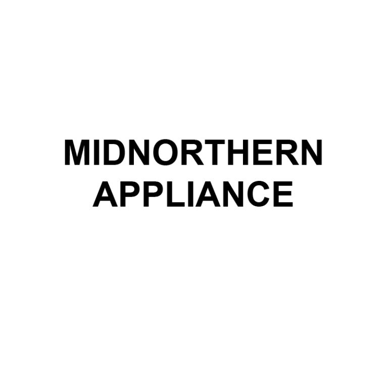 Official Logo for MidNorthern Appliance