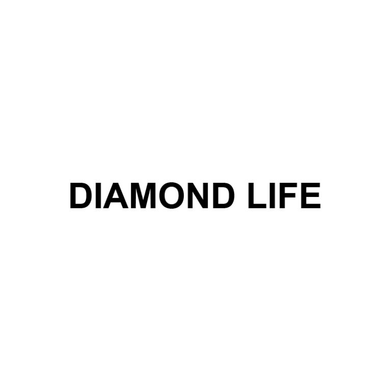 Official Logo for Diamond Life