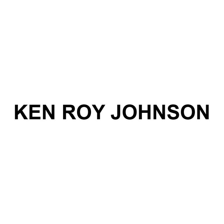 Official Logo for Ken Roy Johnson