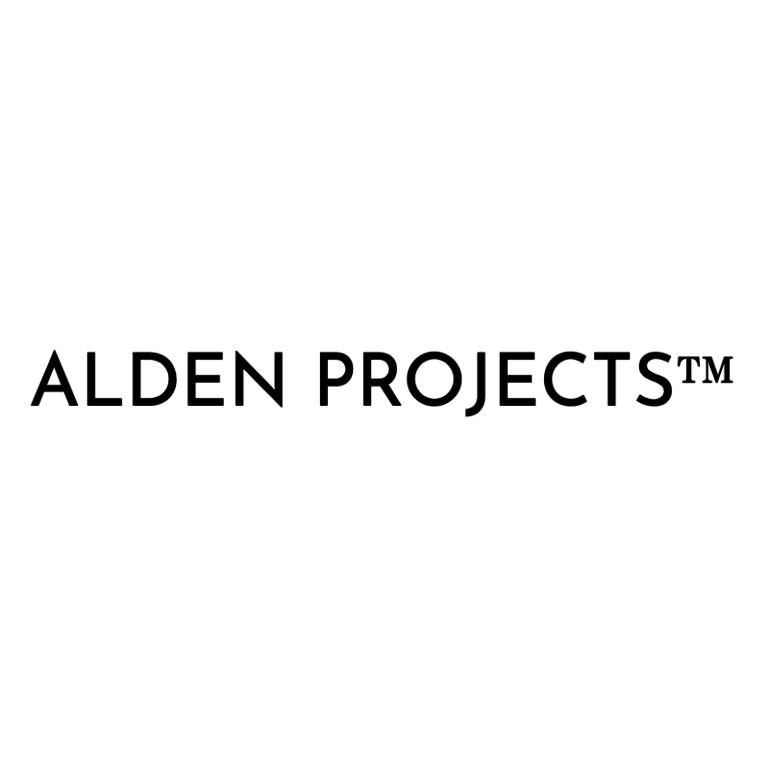 Official Logo for Alden Projects