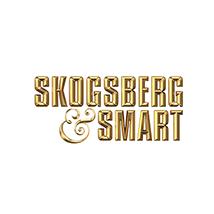 Official Logo for Skogsberg & Smart