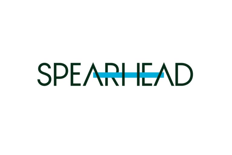 Official Logo for Spearhead