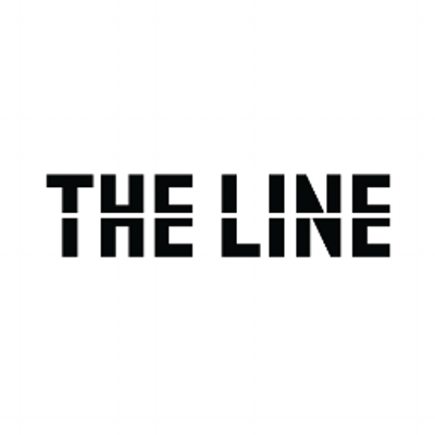 Official Logo for Apartment by the Line