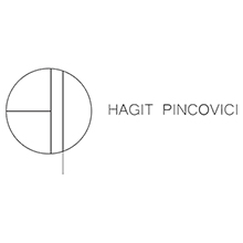 Official Logo for Hagit Pincovici