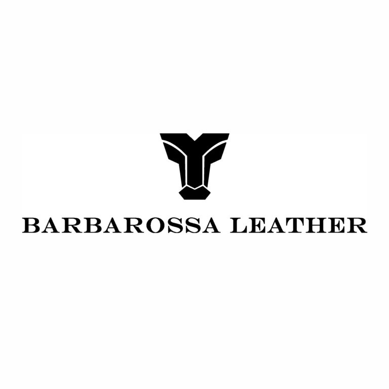 Official Logo for Barbarossa Leather